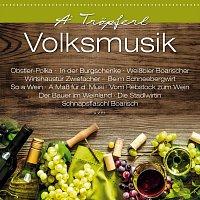 diverse Interpreten – A Tröpferl Volksmusik