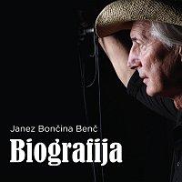 Janez Bončina Benč – Biografija