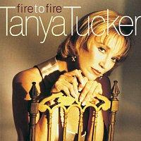 Tanya Tucker – Fire To Fire