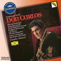 Placido Domingo, Katia Ricciarelli, Lucia Valentini-Terrani, Ruggero Raimondi – Verdi: Don Carlos