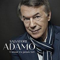 Salvatore Adamo – L'amour n'a jamais tort