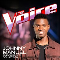 Johnny Manuel – Johnny Manuel: The Complete Collection [The Voice Australia 2020]