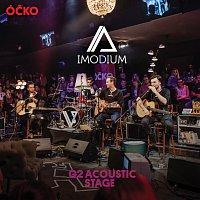 Přední strana obalu CD G2 Acoustic Stage