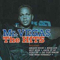 Mr. Vegas – Mr Vegas: The Hits