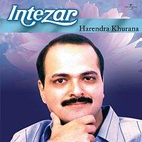 Přední strana obalu CD Intezar