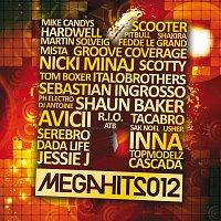 Různí interpreti – Mega Hits 2012