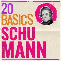 Peter Frankl – 20 Basics: Schumann (20 Classical Masterpieces)