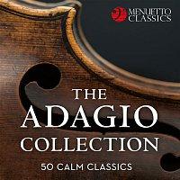 Various Artists.. – The Adagio Collection: 50 Calm Classics