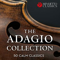 Various  Artists – The Adagio Collection: 50 Calm Classics