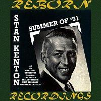 Stan Kenton – Summer of '51 (HD Remastered)