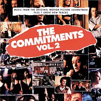 The Commitments – The Commitments, Vol. 2