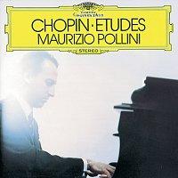 Maurizio Pollini – Chopin: Etudes Opp.10 & 25