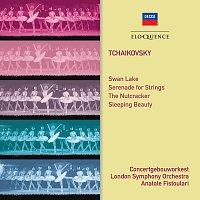 Anatole Fistoulari – Tchaikovsky: Ballet Suites; Serenade