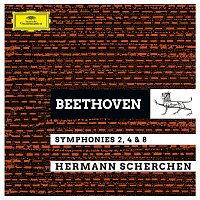 Royal Philharmonic Orchestra, Hermann Scherchen – Beethoven: Symphonies No. 2 in D Major, Op. 36; No. 4 in B-Flat Major, Op. 60 & No. 8 in F Major, Op. 93
