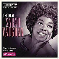 Sarah Vaughan – The Real... Sarah Vaughan – CD