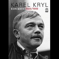 Karel Kryl – Koncerty 1989/1990