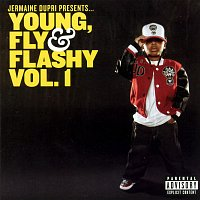 Jermaine Dupri – Jermaine Dupri Presents... Young, Fly & Flashy Vol. 1