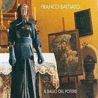 Franco Battiato – Il Ballo Del Potere