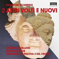 Orchestra di Padova e del Veneto, Marco Angius, Cristina Zavalloni – Altri Volti e Nuovi 2