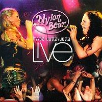 Nylon Beat – Hyvaa Uuttavuotta (Live)