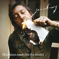 Serge Gainsbourg – Mauvaises Nouvelles Des Etoiles-Version Internationale