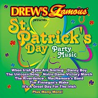 The Hit Crew – Drew's Famous Presents St. Patrick's Day Party Music