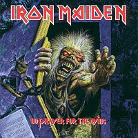 Iron Maiden – No Prayer For The Dying (Remastered)