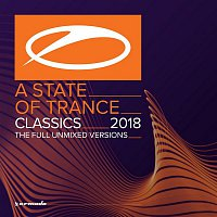 Above & Beyond, Zoe Johnston – A State of Trance Classics 2018