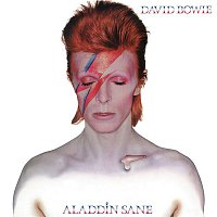 David Bowie – Aladdin Sane (2013 Remastered Version)