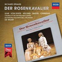 Evelyn Lear, Frederica von Stade, Ruth Welting, Jules Bastin, José Carreras – Strauss, R.: Der Rosenkavalier