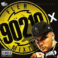 Fler – 90210 Mixtape X