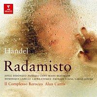 Joyce DiDonato, Patrizia Ciofi, Il Complesso Barocco & Alan Curtis – Handel: Radamisto, HWV 12a
