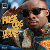Fuse ODG, Killbeatz – Thinking About U