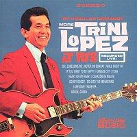 Trini Lopez – More Trini Lopez At PJ's