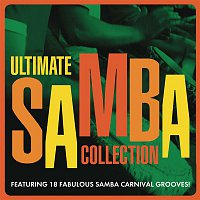 Alcione – Ultimate Samba Collection - 1CD Camden compilation