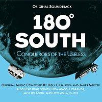 Různí interpreti – 180 South Soundtrack