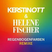 Kerstin Ott, Helene Fischer – Regenbogenfarben [Remixe]