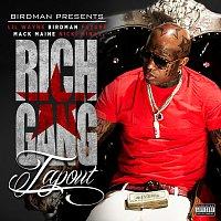 Rich Gang, Lil Wayne, Birdman, Mack Maine, Nicki Minaj, Future – Tapout