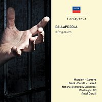 Antal Dorati, Giulia Barrera, Maurizio Mazzieri, Romano Emili – Dallapiccola: Il Prigioniero