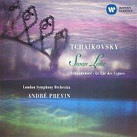 Alfredo Kraus – Tchaikovsky: Swan Lake
