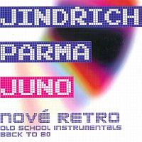 Jindřich Parma – JUNO - Nové Retro