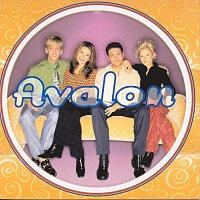 Avalon – A Maze Of Grace