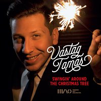Vastag Tamás – Swingin' Around The Christmas Tree