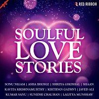 Sonu Nigam, Javed Ali, Kavita Krishnamurthy, Lalitya Munshaw – Soulful Love Stories