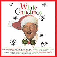 Bing Crosby – White Christmas