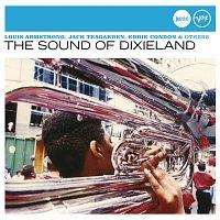 Přední strana obalu CD The Sound Of Dixieland (Jazz Club)