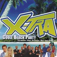Různí interpreti – X-tra Coole Beach Party