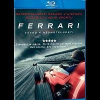 Různí interpreti – Ferrari: Závod k nesmrtelnosti