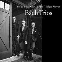 Yo-Yo Ma, Chris Thile, Edgar Meyer – Wachet auf, ruft uns die Stimme, BWV 645