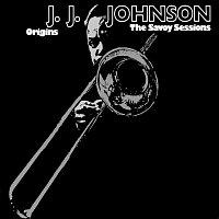 J.J. Johnson – Origins: The Savoy Sessions
